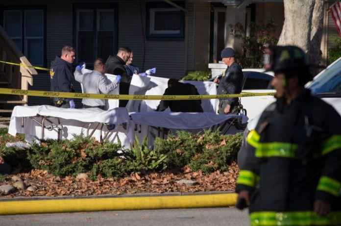 Cháy nhà chưa biết nguyên nhân ở San Jose: 3 người Việt thiệt mạng