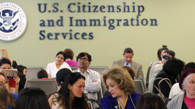 Dự luật di trú Hoa Kỳ sẽ ảnh hưởng hàng trăm ngàn người Việt đang chờ bảo lãnh