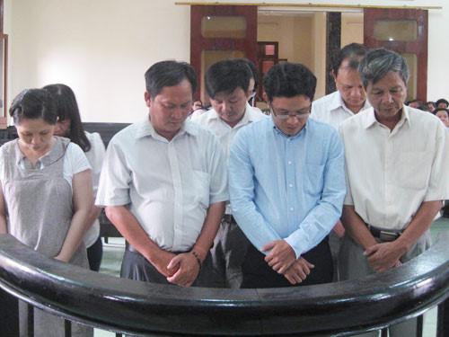 Trường đào tạo cán bộ sẽ đưa học viên đi thăm nơi nhốt 'tù tham nhũng'