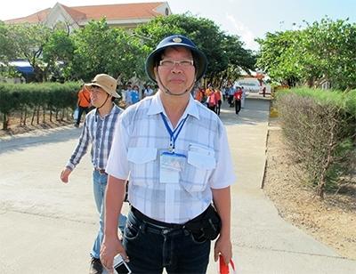 Bị đuổi việc liên quan đến vụ Trịnh Xuân Thanh, ông Hồ Ngọc Thắng kiện cơ quan di trú và tị nạn Đức