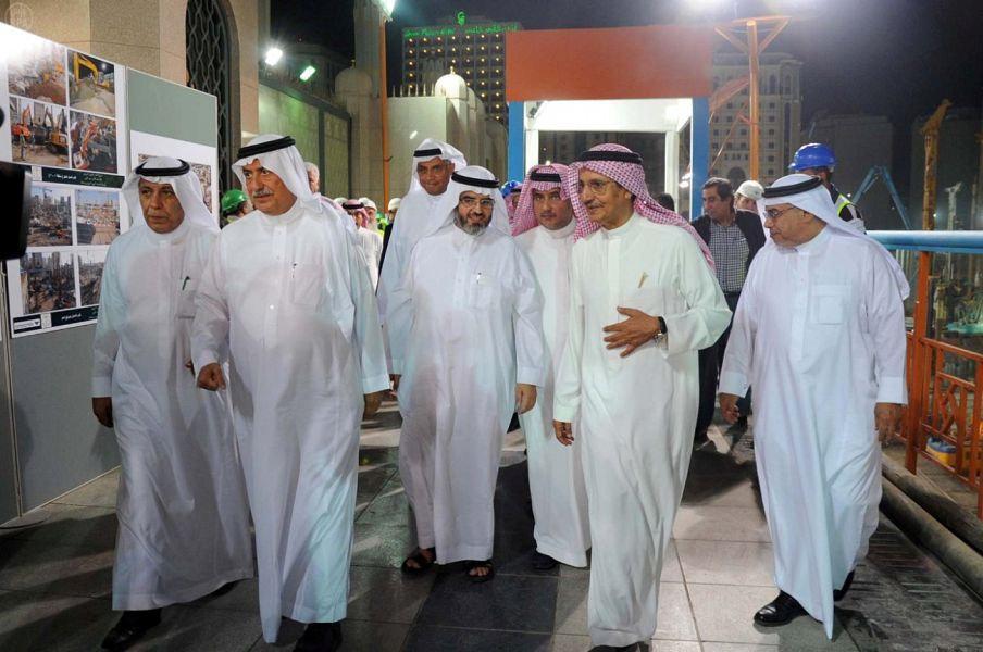 Cuộc điều tra tham nhũng ở Saudi Arabia lan sang Tiểu Vương Quốc Ả Rập Thống Nhất