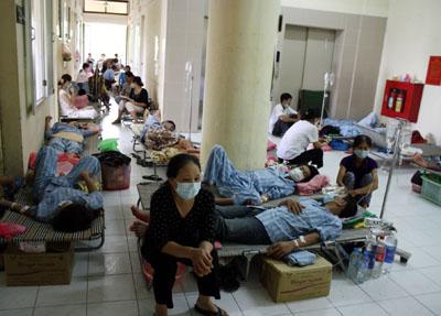 Bảo hiểm không trả tiền trị bệnh ung thư khám phá sớm ở Việt Nam