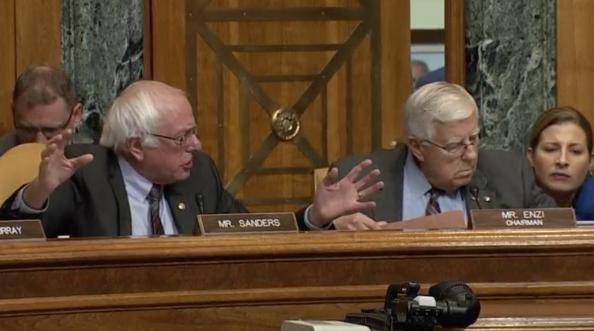 Thượng Viện tổ chức tranh luận công khai, có thể bỏ phiếu cho dự luật thuế vào cuối tuần này