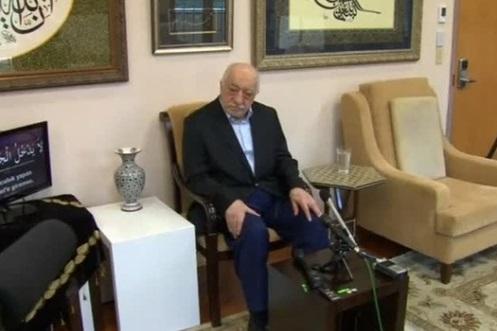 Điều tra việc cựu cố vấn Michael Flynn định giao giáo sĩ Gulen cho Thổ Nhĩ Kỳ