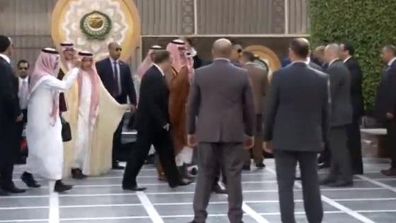 Saudi Arabia và các đồng minh Ả Rập hội đàm về Iran và Hezbollah tại Cairo