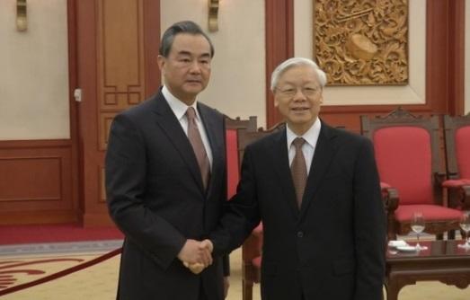 Trung Cộng tuyên bố đã đạt được thỏa thuận với Việt Nam về tranh chấp trên Biển Đông
