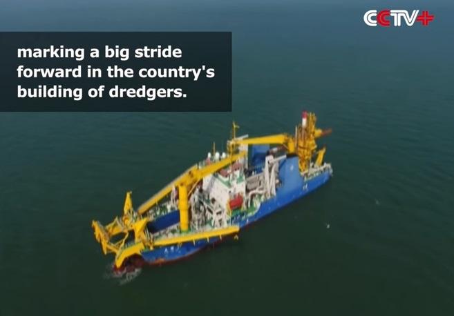 Philippines, Singapore lên tiếng về tàu đắp đảo mới của Trung Cộng, Việt Nam im lìm