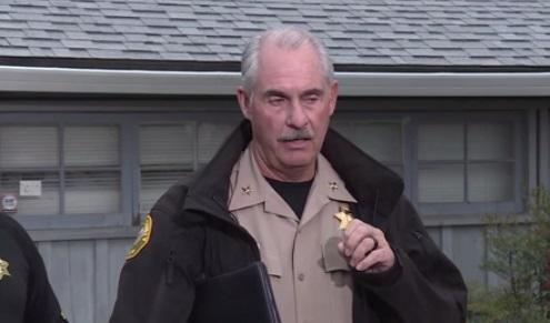 Cảnh sát bị chỉ trích vì không có biện pháp ngăn chặn kẻ xả súng ở Bắc Cali