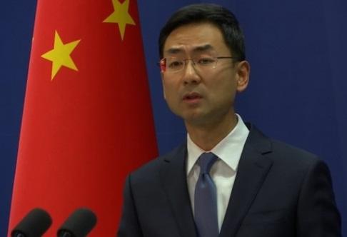 Trung Cộng ủng hộ việc Cambodia giải tán đảng đối lập