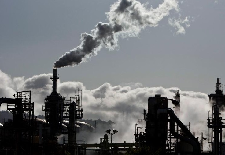 Báo cáo biến đổi khí hậu: chính con người là nguyên nhân làm trái đất ấm lên