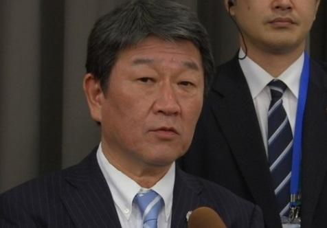 Bộ trưởng Nhật: những nước còn lại trong TPP đồng ý tiếp tục thực hiện hiệp ước