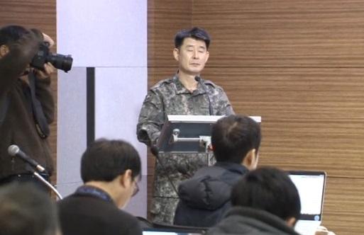 Binh sĩ Bắc Hàn đào thoát bị bắn hàng chục phát, được Nam Hàn giải cứu