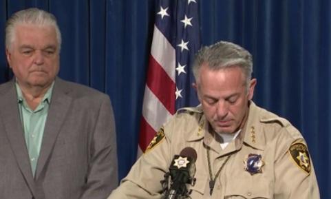 Cảnh sát trưởng Las Vegas: Stephen Paddock từng thua bài nhiều tiền và bị trầm cảm