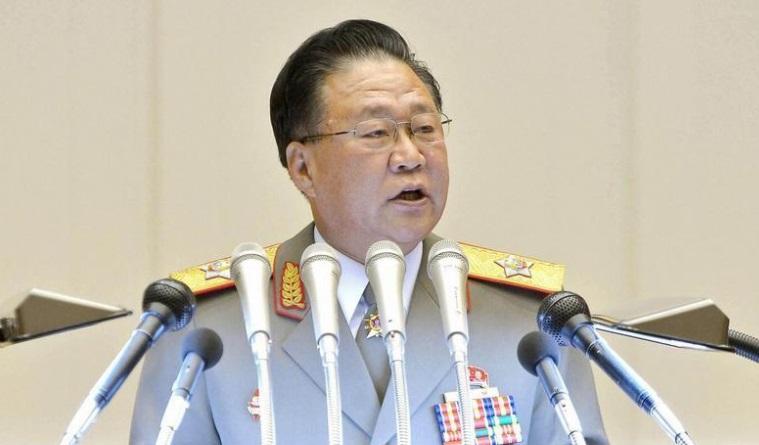 Trung Cộng làm việc với Bắc Hàn để tăng cường quan hệ, không nhắc đến vũ khí nguyên tử