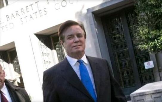 Paul Manafort đề nghị thế chấp tài sản hơn 12 triệu USD để tránh bị quản thúc tại gia