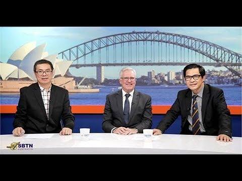 68 dân biểu liên bang Úc lên án chiến dịch CSVN đàn áp những nhà hoạt động dân chủ