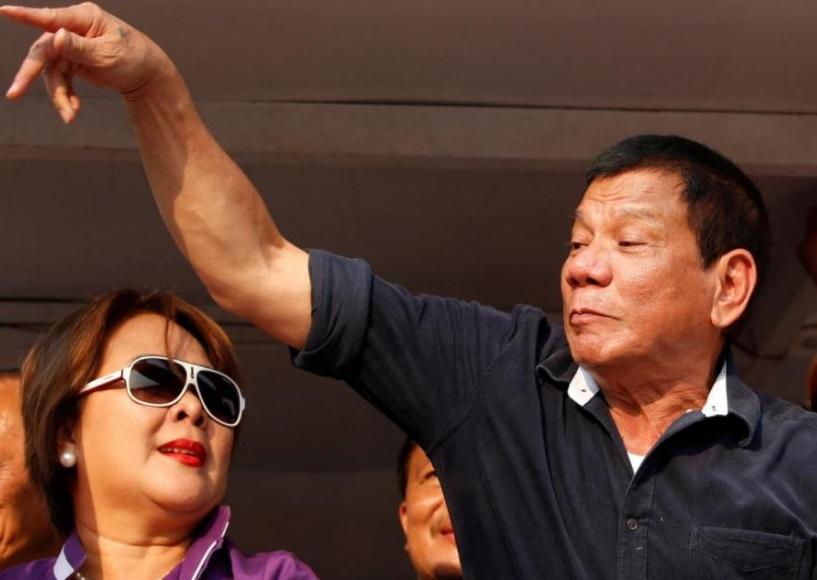 Cuộc gặp gỡ Trump và Duterte được mong đợi tại hội nghị thượng đỉnh ASEAN