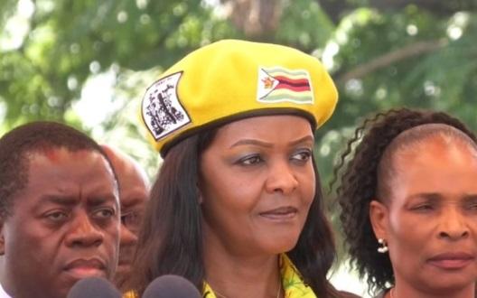 Đảo chánh ở Zimbabwe, quân đội nắm quyền kiểm soát đất nước