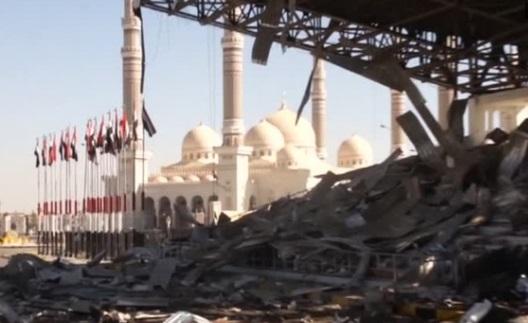 Liên minh Saudi Arabia oanh kích Yemen, trả đũa Houthi bắn hoả tiễn xuống Riyadh