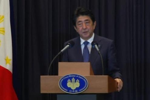 Nhật Bản ngừng tranh luận với Trung Cộng về Biển Đông để hợp tác đối phó Bắc Hàn