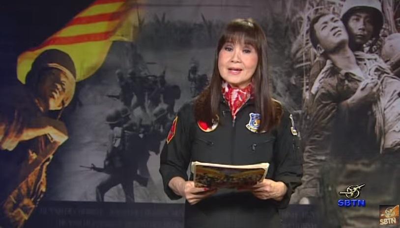 Nữ ca sĩ Ngọc Minh