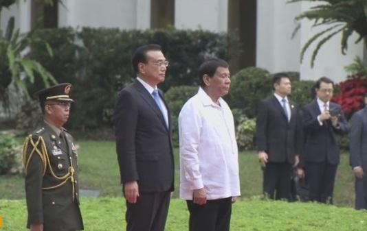 Tổng thống Philippines ca ngợi sự giúp đỡ của Trung Cộng trong trận chiến tại Marawi