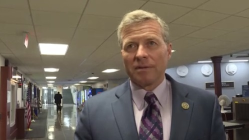 Một số thượng nghị sĩ Cộng Hòa lo đàm phán NAFTA thất bại
