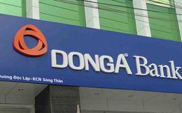 5 cựu viên chức ngân hàng Đông Á bị truy tố tội tham nhũng