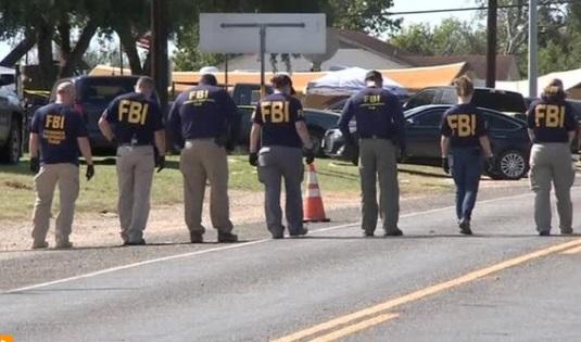 Cảnh sát Texas xác nhận hung thủ Devin Patrick Kelley tự tử