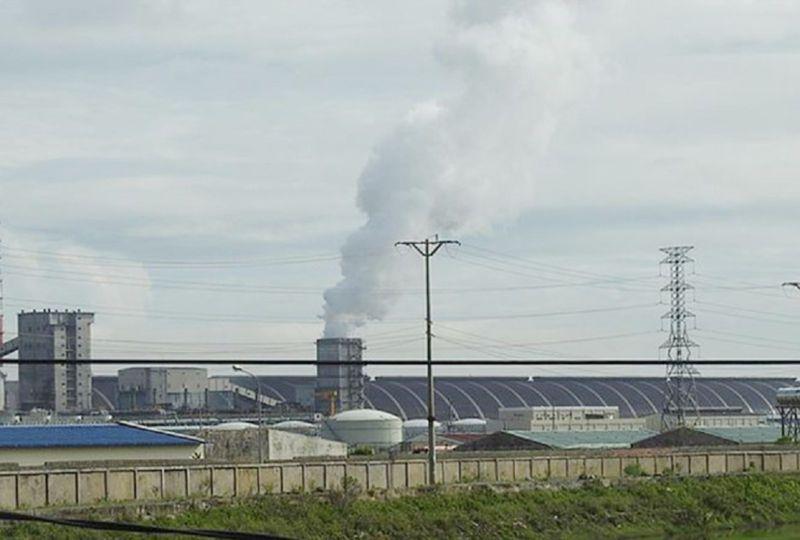 Bộ Tài Nguyên Môi Trường CSVN cho phép Formosa xả thải quá mức cho phép