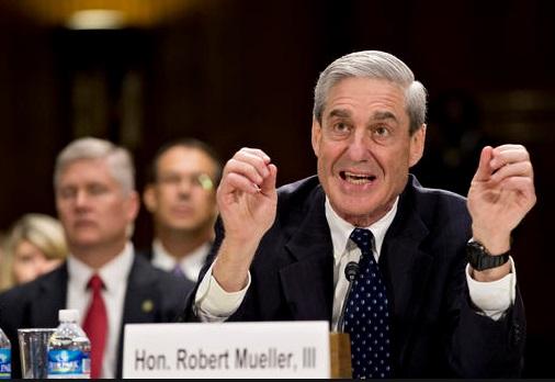 Ông Robert Mueller yêu cầu bộ tư pháp giao hồ sơ liên quan vụ sa thải ông Comey