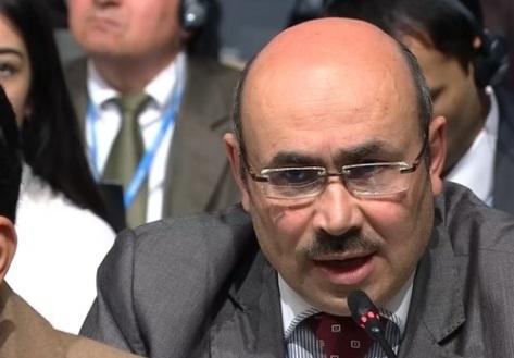 Syria sắp ký hiệp ước ngăn chận sự biến đổi khí hậu Paris- Hoa Kỳ một mình đứng ngoài