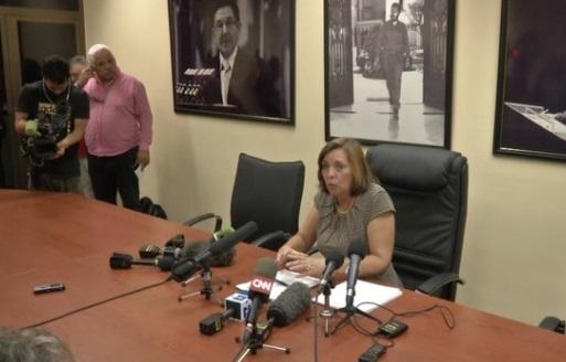 Biện pháp mới trừng phạt Cuba của chính phủ Trump có hiệu lực từ hôm nay 9 tháng 11