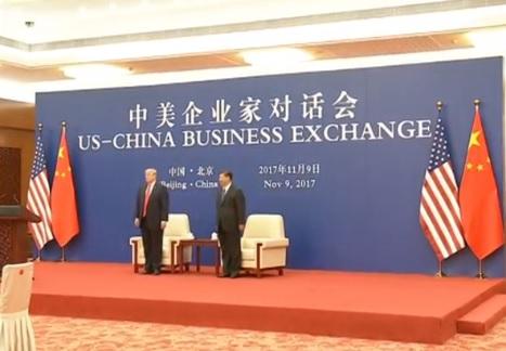 """Các """"thỏa thuận thương mại"""" 250 tỉ USD không giải quyết được tình trạng mất cân bằng thương mại Mỹ-Trung"""