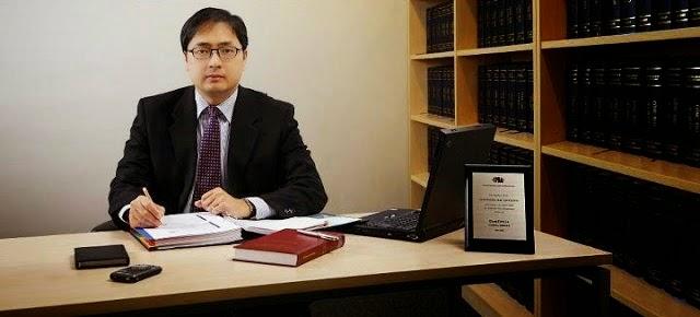 Luật sư Lê Công Định đề nghị thành lập liên đoàn luật sư độc lập