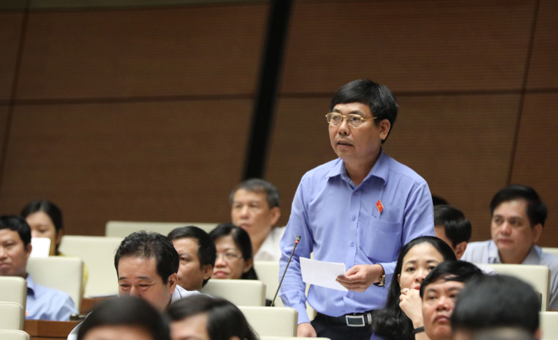 Thống đốc ngân hàng nhà nước trả lời quanh co về 3 tỷ USD mua nhà tại Mỹ của người Việt