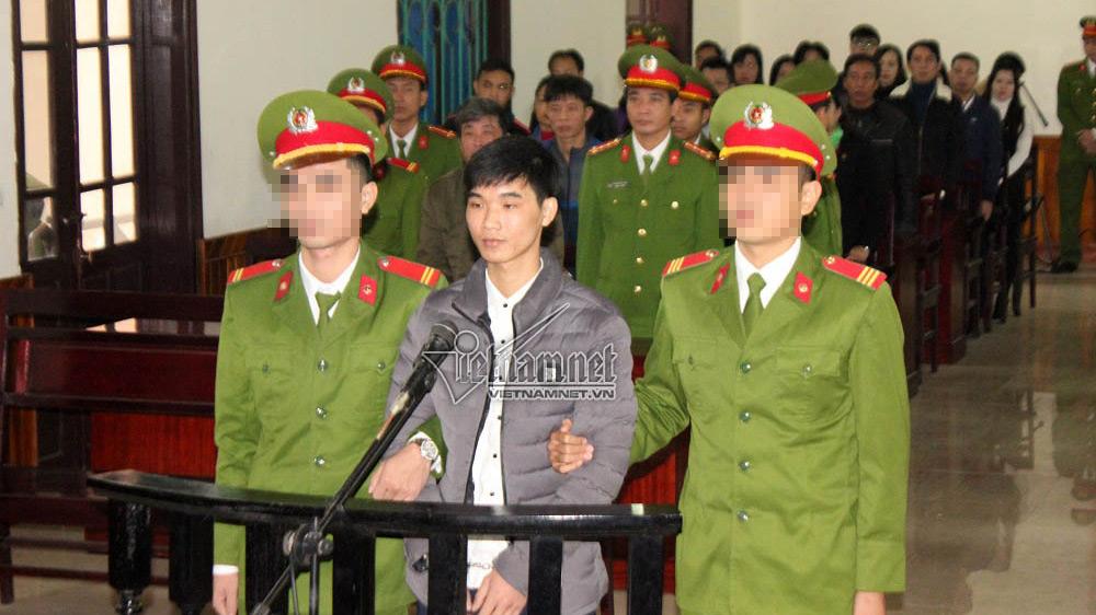 Đưa tin về thảm họa Formosa, Nguyễn Văn Hóa bị CSVN bí mật kết án 7 năm tù