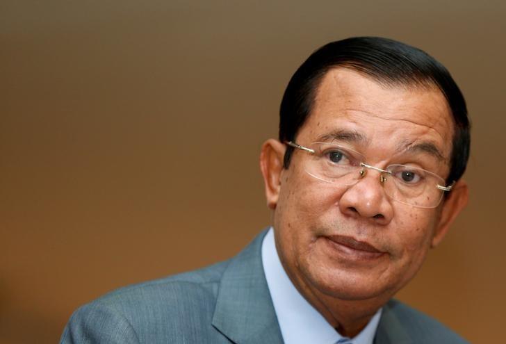 Thủ tướng Hun Sen thách thức Hoa Kỳ cắt toàn bộ viện trợ cho Cambodia
