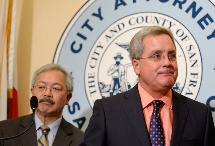 Thẩm phán liên bang ngăn chặn vĩnh viễn lệnh cấm thành phố trú ẩn của tổng thống Trump