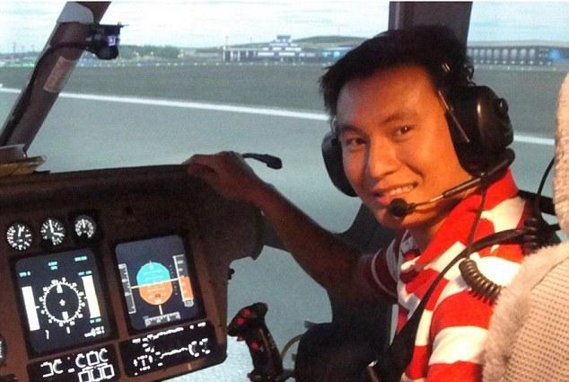 Tai nạn phi cơ tại Anh: 4 người thiệt mạng trong đó có 1 phi công Việt Nam