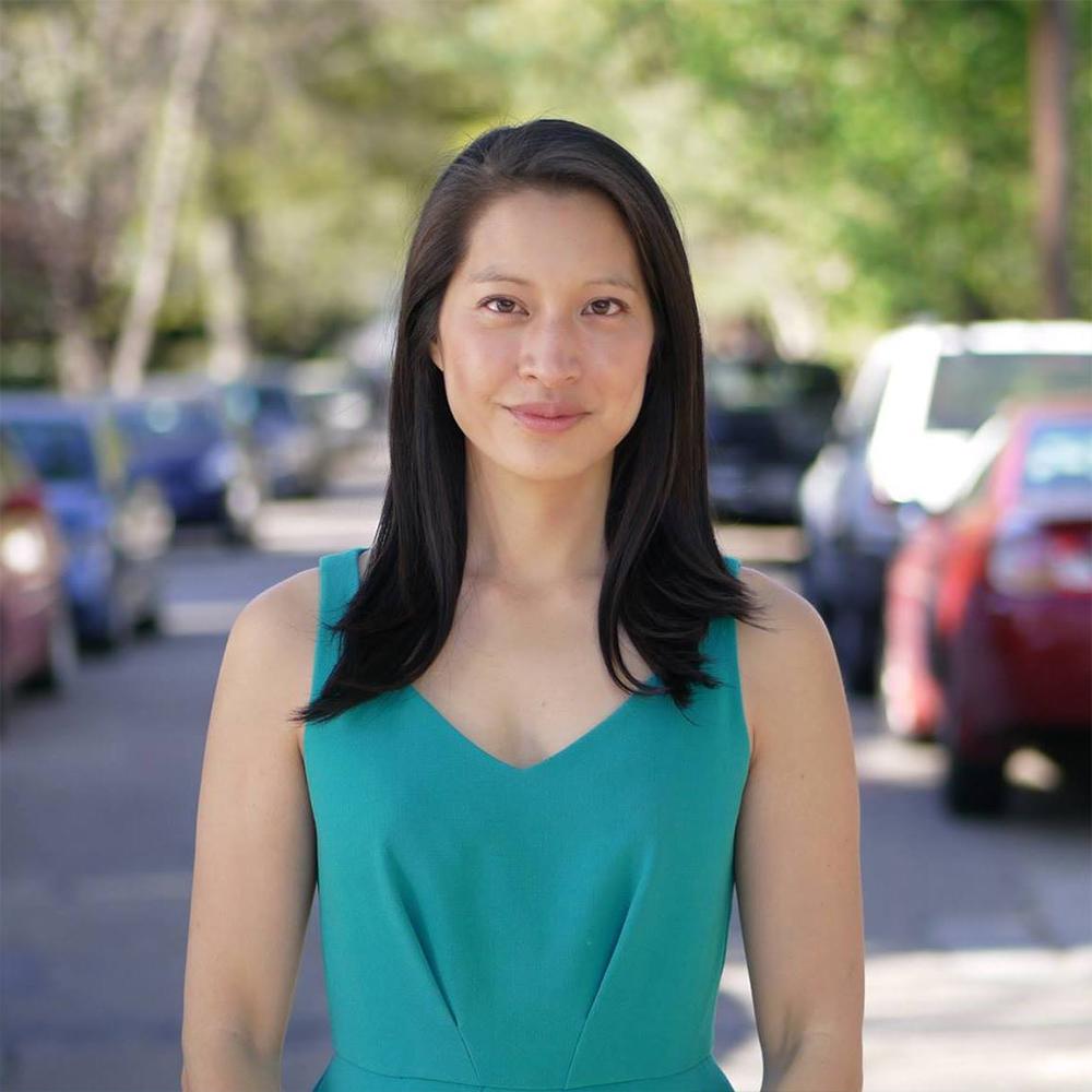 Bà Bee Nguyễn đắc cử vào Hạ Viện Georgia
