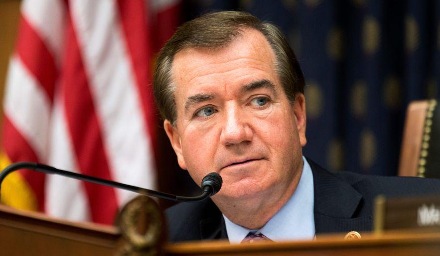 Dân biểu Ed Royce nêu mối lo với đại sứ Kritenbrink về tự do tôn giáo tại Việt Nam