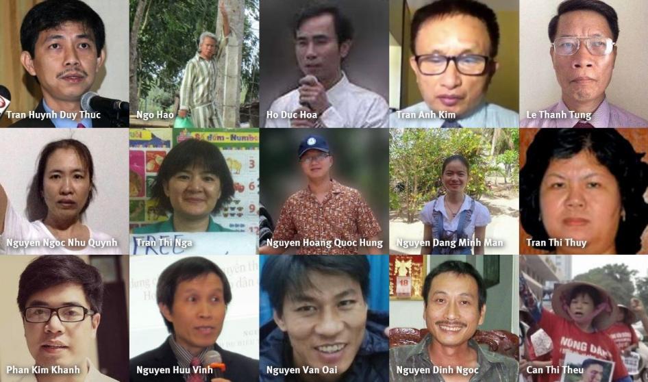 Liên Âu đăng thông cáo báo chí về đối thoại nhân quyền 2017 tại Hà Nội