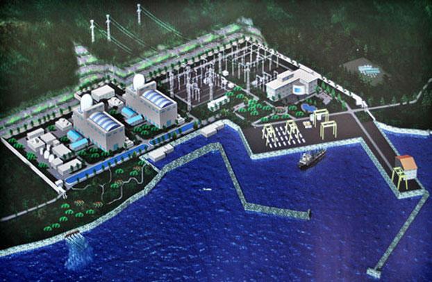 Trương Tấn Sang thú nhận Việt Nam bỏ nhà máy nguyên tử vì thảm hoạ Fukushima