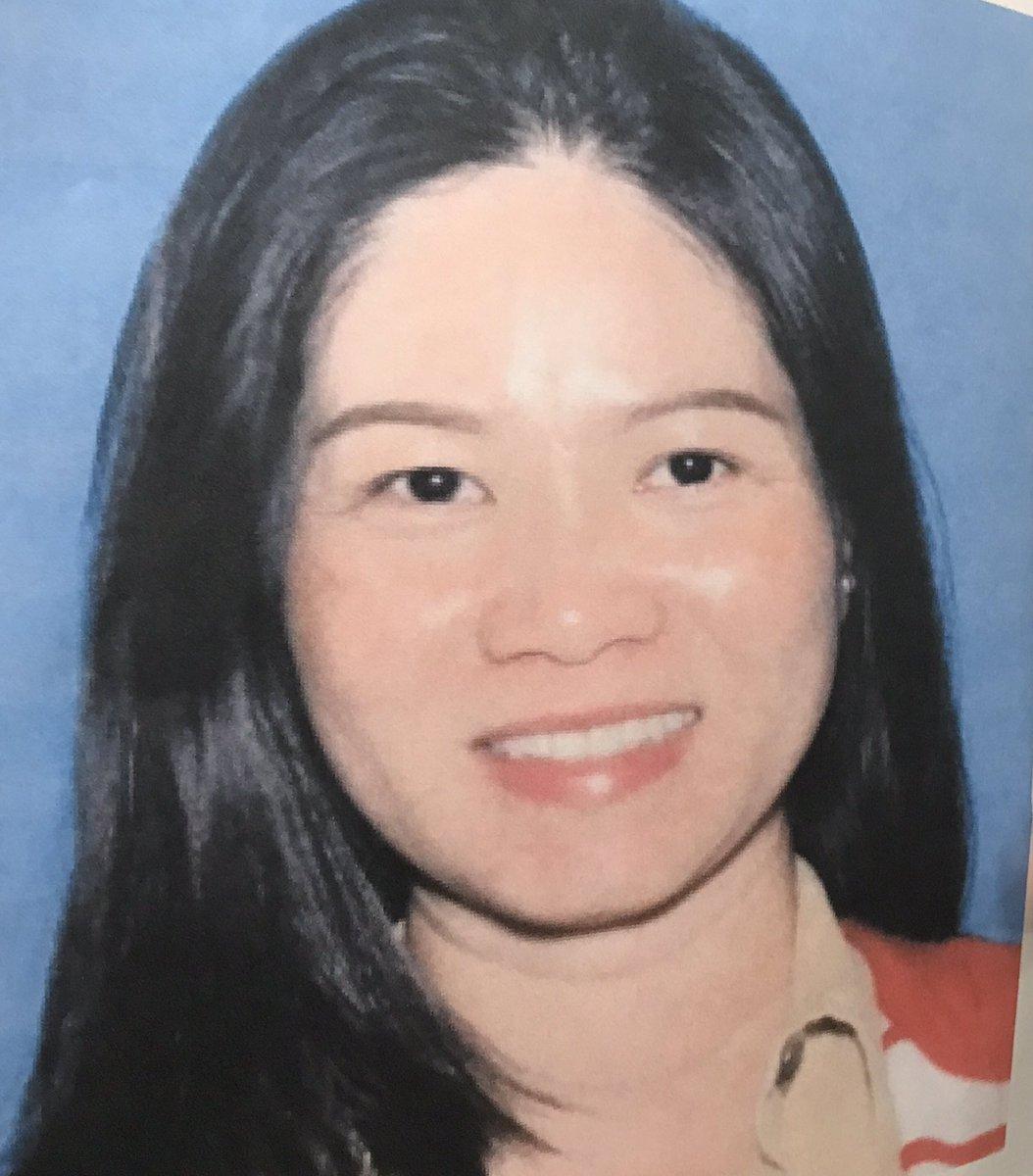 Bà mẹ gốc Việt bị bắn chết trên đường ở Texas