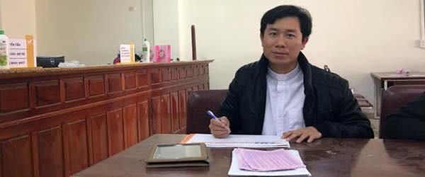 Linh Mục Nguyễn Đình Thục bị cấm xuất cảnh tại phi trường Tân Sơn Nhất
