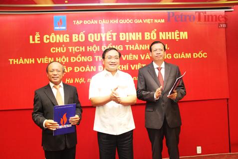 Báo trong nước đính chính tin bắt hai cựu tổng giám đốc Tập Đoàn Dầu Khí