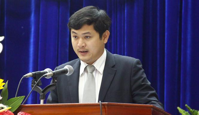 Cựu bí thư Quảng Nam bị kỷ luật vì 'vun vén' cho con trai