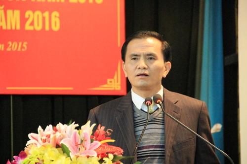 Phó chủ tịch tỉnh Thanh Hóa mất hết chức vụ vì nâng đỡ 'hot girl' Quỳnh Anh