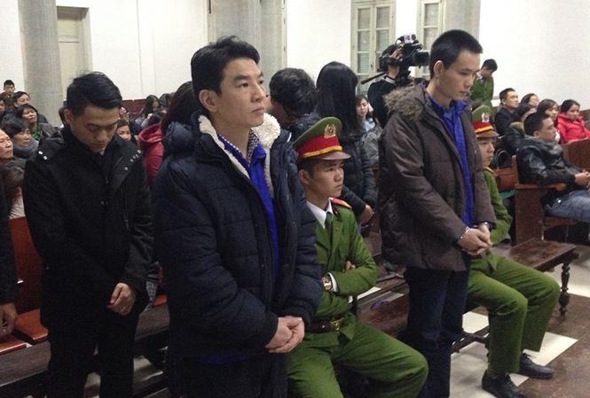 Người Đài Loan lãnh án chung thân vì âm mưu lừa 700 nhà đầu tư Việt Nam
